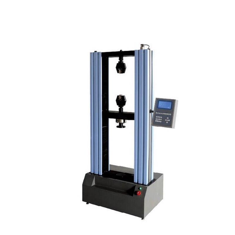 拉力试验机使用中常见故障和解决方法