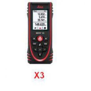 激光测距仪 徕卡迪士通X3