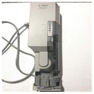 美國原裝進口二手安捷倫7683自動進樣器