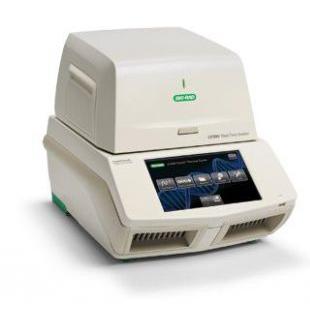 Biorad 荧光定量 PCR 检测系统  CFX96 Touch