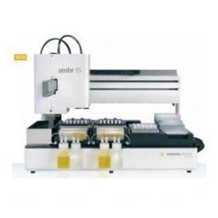 赛多利斯 ambr® 15 微生物发酵生物反应器