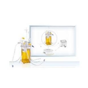 赛多利斯UniVessel® SU生物反应器