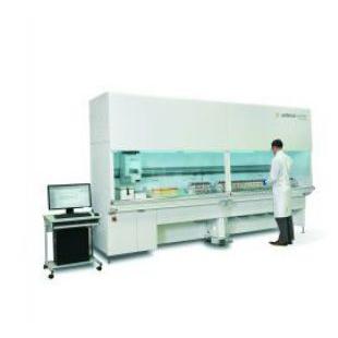 赛多利斯 ambr 250 高通量生物反应器