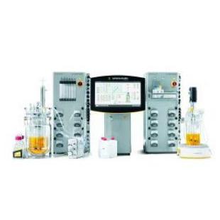 赛多利斯 BIOSTAT® B-DCU 生物反应器