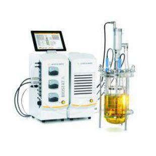 赛多利斯BioSTAT® A生物反应器发酵罐