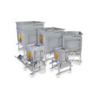 赛多利斯LevMixer 超导磁悬浮搅拌混匀系统