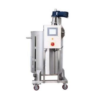 EZ-Mix系列定制型悬臂搅拌配液系统
