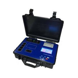 方科64项目水质检测仪 FK-S100便携式多参数水质测定仪 便携式64参数水质分析仪