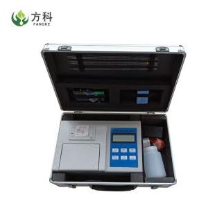 高精度肥料养分专用测定仪