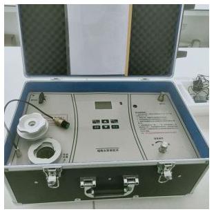 植物水势测定仪