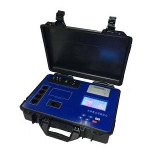 方科多参数水质检测仪