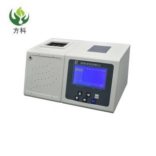 方科多参数水质测定仪