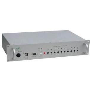离子势阱低温电压控制器