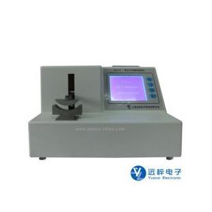 远梓刀片弹性测试仪DT01-B