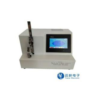 上海远梓医用注射针针尖刺穿力测试仪