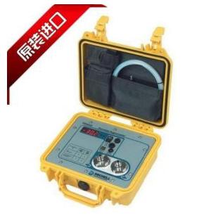 密析尔MDM50简易型便携式露点湿度仪内置取样系统高精度厂家包邮