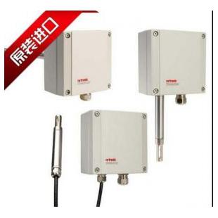 罗卓尼克HF7温湿度露点变送器可管道和壁挂安装厂家包邮
