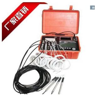 HKT-XY工业便携式多通道温湿度巡检记录仪液晶屏显示厂家包邮