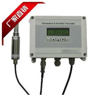 罗卓尼克LY60SP经济型在线式温湿度露点变送器测量仪正品厂家包邮