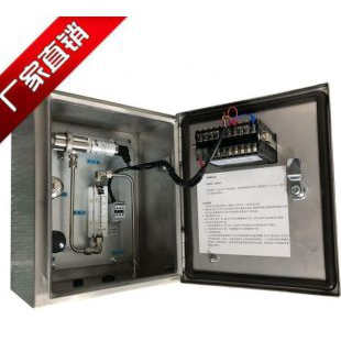在线式露点采集系统分析仪响应速度快温湿度传感器可互换厂家包邮