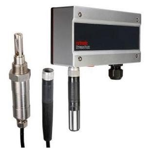 罗卓尼克HF532变送器壁挂管道式安装温湿度计包邮