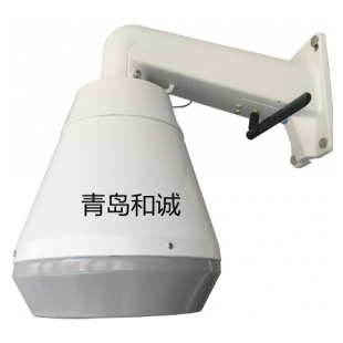 青岛和诚H6型微型环境空气质量监控系统(太阳能型)