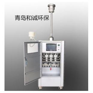 青岛和诚HC-16型 颗粒物采样器(多通道)