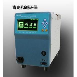 青岛和诚HC-1004型便携式恒温恒流大气连续采样器