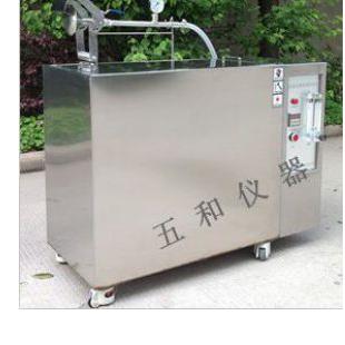 莲蓬式淋雨试验箱