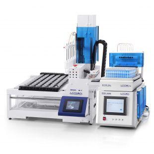 SYSTEM ADR III-7 自动释放率取样系统 往复筒法 溶出度仪 溶出仪