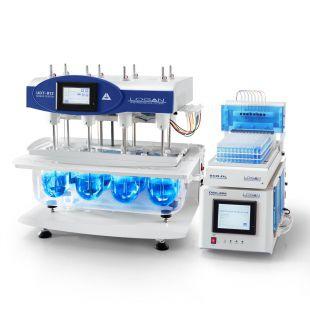 SYSTEM 850DL 全自動8位溶出取樣系統 溶出度儀 溶出儀