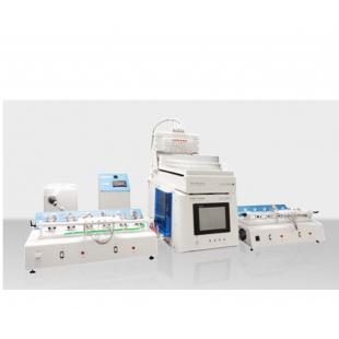 SYSTEM 913 水夾層全自動透皮擴散取樣系統 透皮儀