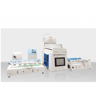 SYSTEM 913 水夹层全自动透皮扩散取样系统 透皮仪