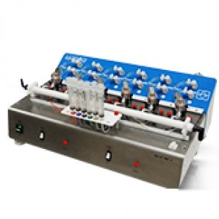 FDC-6T 直立式透皮擴散儀 透皮儀