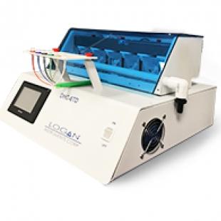 DHC-6TD 干熱供體控溫透皮擴散儀 透皮儀