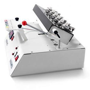 DHC-6T 干加热透皮扩散仪 透皮仪