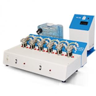 FDC-6 直立式透皮扩散仪 透皮仪