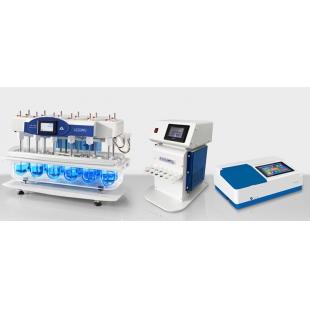 UV1900-2 在线紫外分析系统 溶出度仪 溶出仪