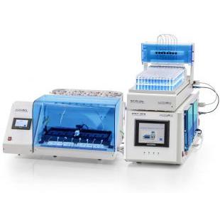 LOGAN流通池法(USP 4)SYSTEM SUS 4000
