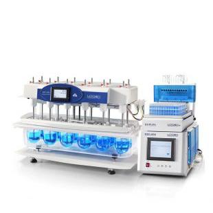 LOGAN通用型溶出度仪SYSTEM 860DL