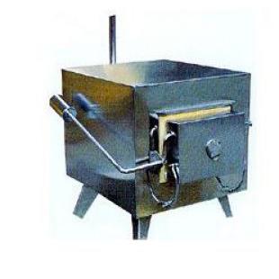 箱式马弗炉