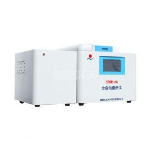 鹤壁淇天ZDHW-6A全自动量热仪