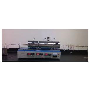 河南碳氢元素分析仪