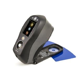 便携式色差仪/色差计/分光仪/分光光度仪