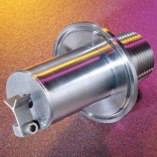 SPC/L311直插式粘度探头
