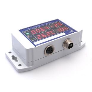 油液品質變送器OQDe(單通道)
