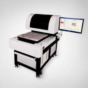 極志2D玻璃屏和3D玻璃屏厚度平面度測量儀