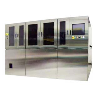 极志PCB大数据分析测量机