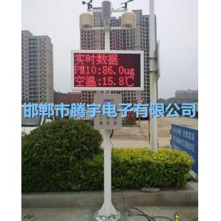 腾宇电子扬尘噪声污染在线监测仪TY-YZW