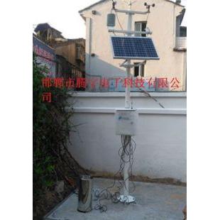 腾宇电子校园气象站TY-QX5